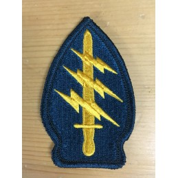 SPECIAL FORCES PATCH