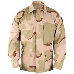 US ARMY BDU JACKETS NEW