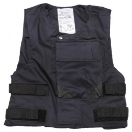 VEST COVER