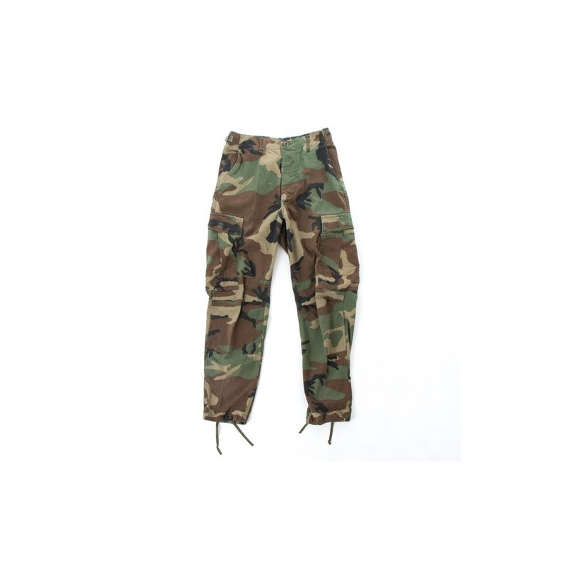 US ARMY BDU TROUSERS