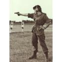 SISTEMA M1958 EJERCITO BRITANICO/FUNDAS DE PISTOLA COMO NUEVAS