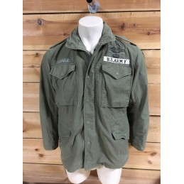 M65 US ARMY JACKET