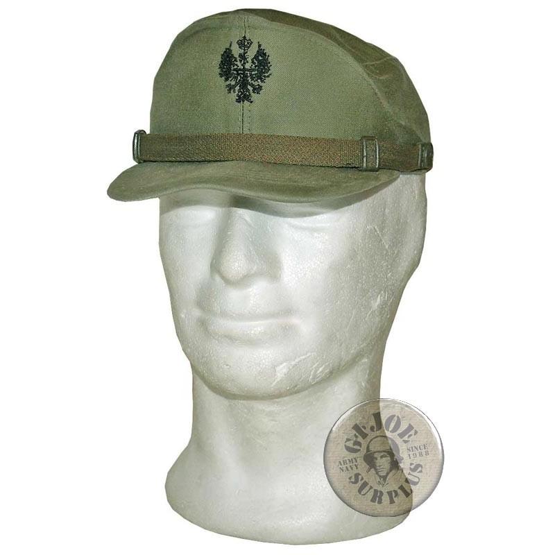 SPANISH ARMY CAP