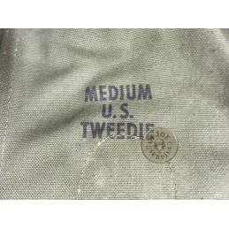 "POLAINAS US ARMY WWII ""MOUNTAIN TROOPS TWEEDIE"" NUEVAS"