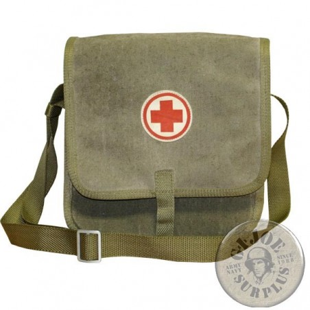 POLISH ARMY /MEDICAL BAG BRAND NEW