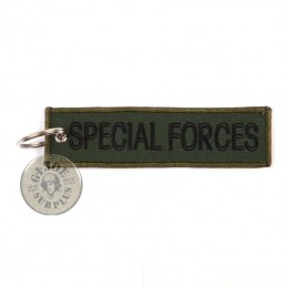 SPECIAL FORCES KEYRING