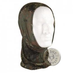HEADGEAR FLECKTARN CAMO