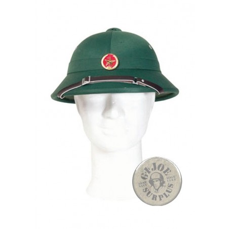 """SALAKOV HAT """"VIETNAMISE ARMY /NVA"""""""