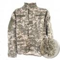 CHAQUETILLA ACU CAMO AT DIGITAL US ARMY NUEVAS