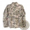 US ARMY ACU USED JACKETS