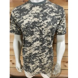 CAMO T/SHIRT US ARMY AT DIGITAL