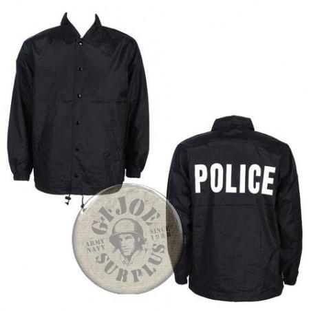 """CHAQUETA COACH UNDERCOVER """"POLICE"""" NUEVAS"""