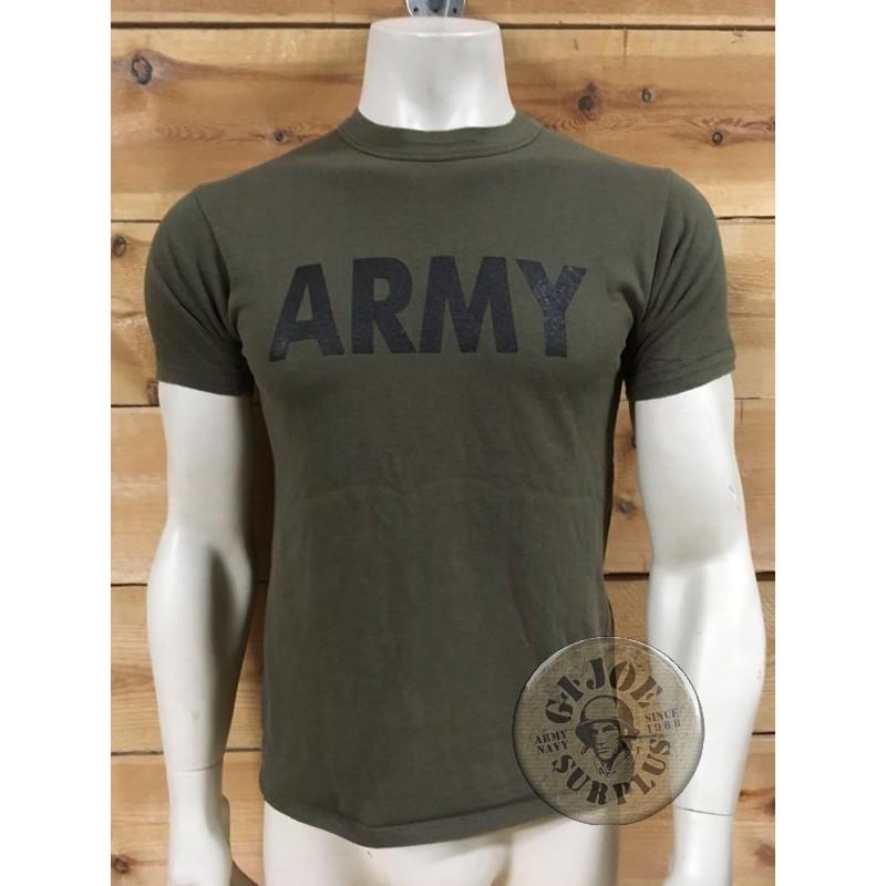 ARMY T/SHIRT
