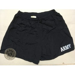 "SHORT DEPORTE ""ARMY PT"" GENUINOS"