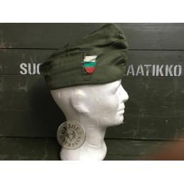 BULGARIAN ARMY GARRISON CAP