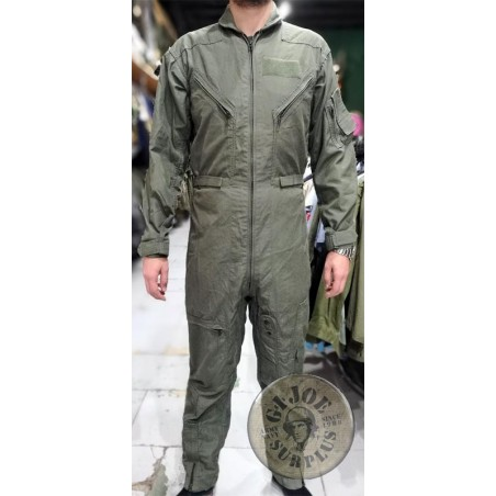 USAF COVERALL OG CWU27P USED