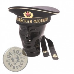SOVIET UNION NAVY CAP