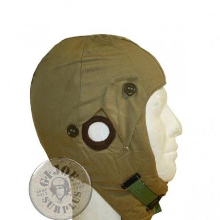 SOVIET UNION AIRBORNE PADDED CAP /HELMET NEW