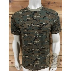 MARPAT USMC T/SHIRT