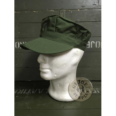 GORRA USMC REPLICA COLOR VERD
