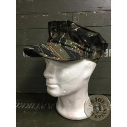USMC CAP CAMO TIGER