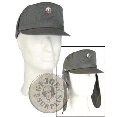 EAST GERMAN MDI TROOPS CAP NEW