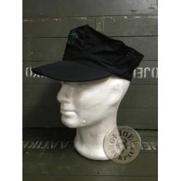 USMC CAP BLACK