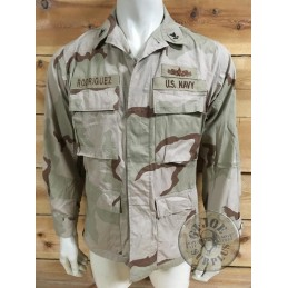 CHAQUETA OFICIAL US ARMY AIR FORCE 2GM