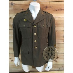 TROOP JACKET US ARMY AIR FORCE WWII