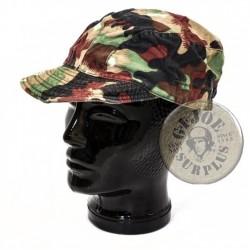 SWISS CAMO CAP