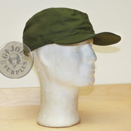 SWEADISH ARMY COMBAT CAP NEW
