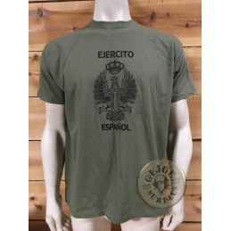SPANISH ARMY T-SHIRT