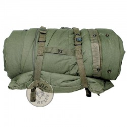 M1956 SLEEPING BAG STRAPS