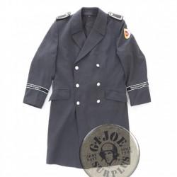 GERMAN ARMY COAT