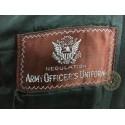 CHAQUETA DE OFICIAL US ARMY AIR FORCE 2GM 39R