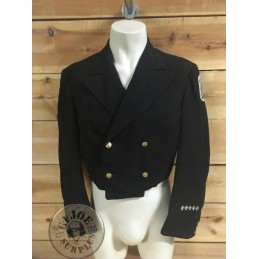 COLLECTORS ITEM/FIRE BRIGADE JACKET NORFOLK PORT 50´S