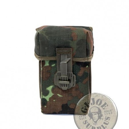 GERMAN ARMY HK FLECKTARN COMBAT SYSTEM AMMO POUCH NEW