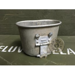 "TAZA/MARMITA ""US ARMY 2GM 1945""/PIEZA UNICA"