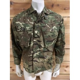 BRITISH ARMY DDPM UNIFORM NEW/FIRE RETARDANT JACKET