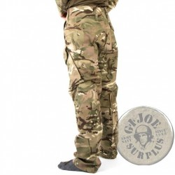 BRITISH ARMY MTP PCFS UNIFORM USED/TROUSERS