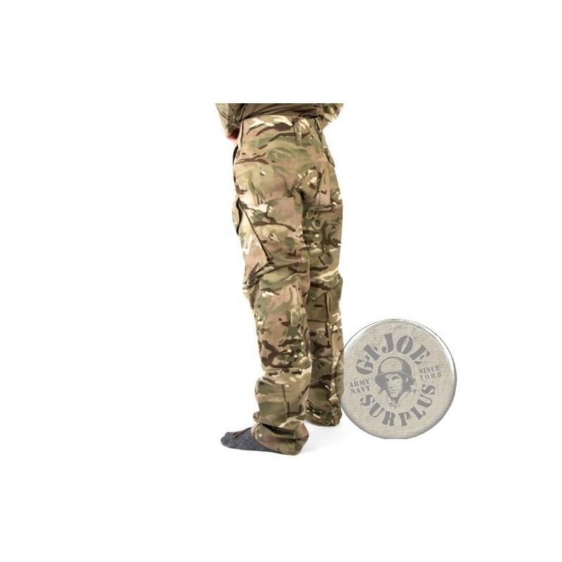 BRITISH ARMY MTP PCFS UNIFORM USED/TROUSERS