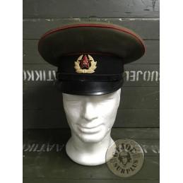 GORRA PLAT URSS