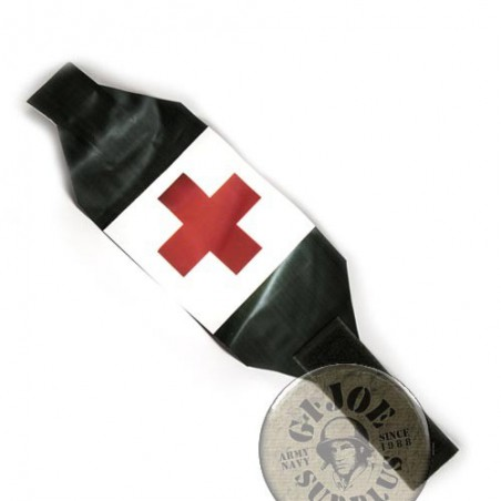 SWEADISH RED CROSS ARMBAND WO SIDES NEW