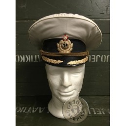 "COLLECOTORS ITEM/BRITISH ARMY OFFICERS CAP ""THE QUEEN HORSEGUARD"""
