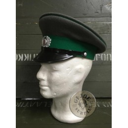 VOPO DDR OFFICERS CAP