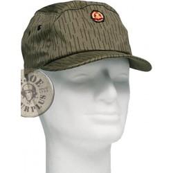 EAST GERMAN RAINDROP CAMO CAP
