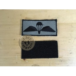 SRI LANKAN ARMY/PARACHUTE VELCRO PATCH