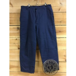 EAST GERMAN NAVY UNIFORM NEW/TROUSERS WINTER