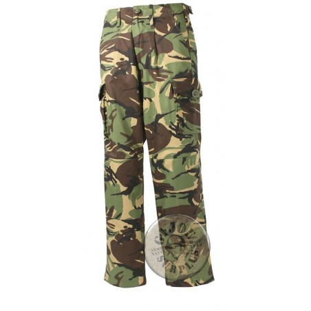BRITISH ARMY DPM TROUSERS BRAND NEW CONDITION
