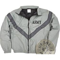 UNIFORME DEPORTE US ARMY/CHAQUETA CHANDAL USADAS